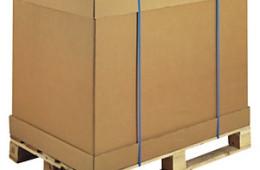 Thùng carton đóng hàng xuất khẩu