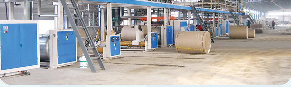 Công nghệ sản xuất thùng carton...